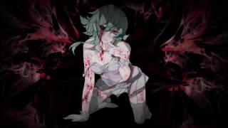 getlinkyoutube.com-【GUMI】 Crocodile Skin 【Original】