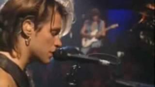 getlinkyoutube.com-Bon Jovi - Bed Of Roses (Acoustic) Best Quality