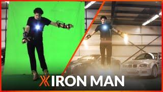 getlinkyoutube.com-Iron Man Repulsors VFX tutorial