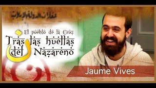 getlinkyoutube.com-Tras las huellas del Nazareno: Jaume Vives