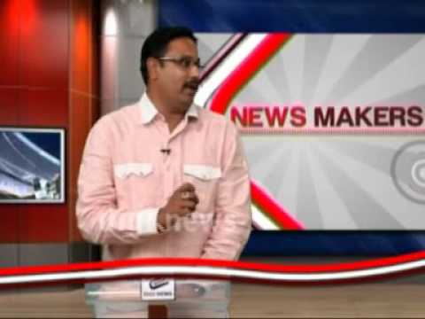 Vishal Patel, Depalpur, newsmakers @ DIGI NEWS Indore 05/03/2013