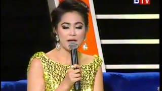 Khmer SamakumChumMit,Interview Khmer star,Nob Panharith   more Khmer stars part4 4