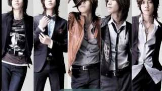 getlinkyoutube.com-Kim hyun Joong - ss501 - Let me be the one +  eng lyrics