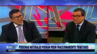 getlinkyoutube.com-Nuevo reglamento de fraccionamiento tributario - Mba José Verona
