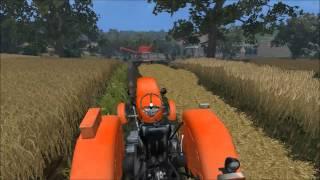 getlinkyoutube.com-Farming Simulator 15 S10E1 Multiplayer - Prezentacja Farmy! | Polskie Klimaty
