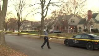 La policía continua investigando un tiroteo cerca de la 74th Terrace y la calle Oak.