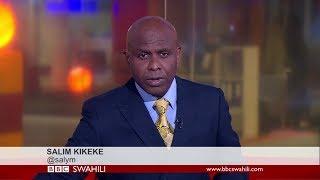 BBC DIRA YA DUNIA IJUMAA 20.10.2017