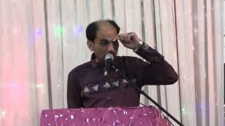 getlinkyoutube.com-Janab Mir Takallum (Pakistan) Reciting at MWA Center, Sydney, Australia.