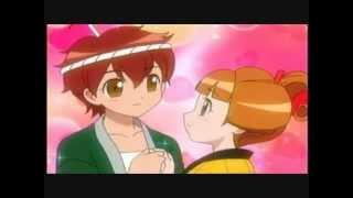 getlinkyoutube.com-Kakeru And Uta - How Did I Fall In Love With You