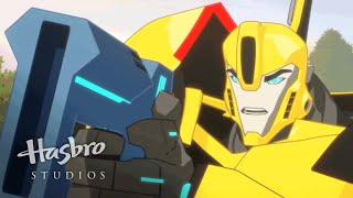 getlinkyoutube.com-Transformers Robots in Disguise - Masters of Destruction