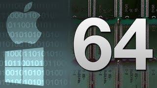 getlinkyoutube.com-32 Bit vs 64 Bit - The Advantage