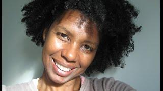 getlinkyoutube.com-Cortando o cabelo afro em casa