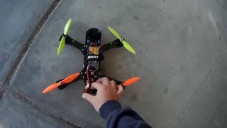 getlinkyoutube.com-dRonin - autotune on emax nighthawk pro 280