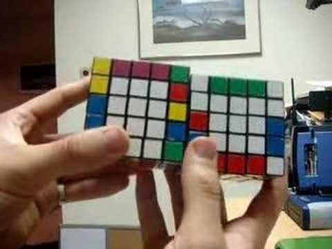 rubucks cube