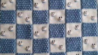 getlinkyoutube.com-Tunus İşi Tavşan Modeli İşleme Anlatımlı