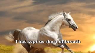 getlinkyoutube.com-Karaoke Pavarotti & Elton John - Like live horse con voce originale di Elton