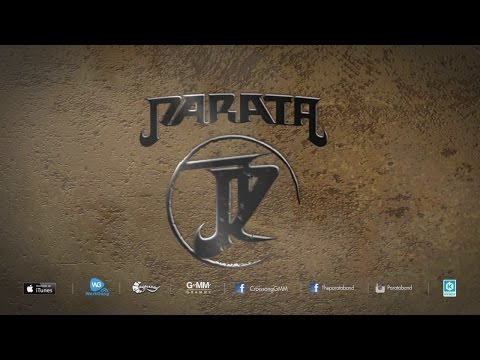 PARATA 【OFFICIAL TEASER】