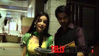 getlinkyoutube.com-Sanaya Irani and Barun Sobti thank fans
