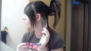 getlinkyoutube.com-Bleaching Underneath Hair