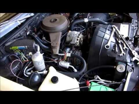 Auto Air Conditioner System Repair - 1980 Oldsmobile Cutlass Supreme