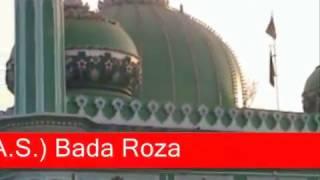 getlinkyoutube.com-HUSSAIN TEKRI SHARIF JAORA (MP) - Jahangeer Hussaini Niyazi