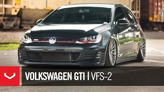 "VW GTI | ""Stealth"" 