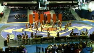 getlinkyoutube.com-Great Oak High School Winter Drumline - SCPA Prelims 2012