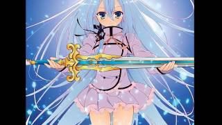 getlinkyoutube.com-Seirei Tsukai no Blade Dance OP full
