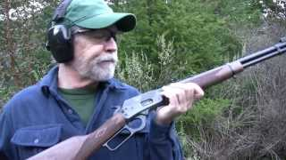 getlinkyoutube.com-Marlin 1894 in 357 Magnum