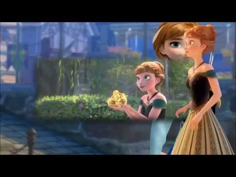 [Audition for Lumi Tiikeri] Frozen -
