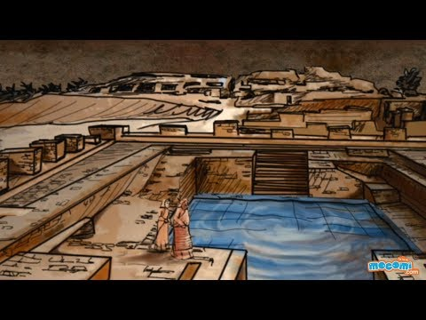 The Indus Valley Civilization -KhDY4KJuvc0