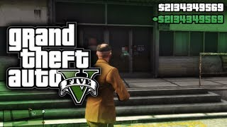 getlinkyoutube.com-GTA 5: Make BILLIONS In Minutes For ALL Characters - GTA 5 Heist Assassination Guide (GTA V)