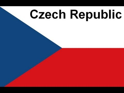Cooking Mitra presents: 3 days journey to Czech Republic
