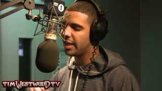Drake Freestyle On Tim Westwood