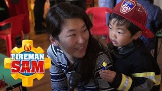getlinkyoutube.com-Fireman Sam US Official: Parents and Kids Love the Show!