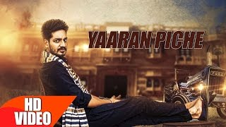 getlinkyoutube.com-Yaaran Piche | Gurjazz | Jashan Nanarh | Latest Punjabi Song 2016 | Speed Records