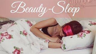 getlinkyoutube.com-20 Tipps für den Schönheitsschlaf! ♡ | BELLA