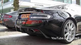 getlinkyoutube.com-Aston Martin DBS Sound!! - 1080p HD