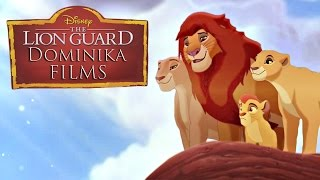 getlinkyoutube.com-The lion guard | Защитник Кион
