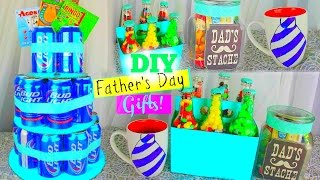 getlinkyoutube.com-DIY Father's Day Gifts!   Pinterest Inspired ♡