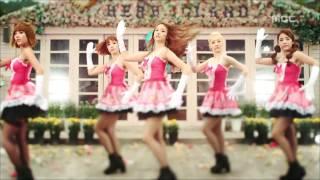 getlinkyoutube.com-T-ARA - Sexy Love, 티아라 - 섹시 러브, Music Core 20120915