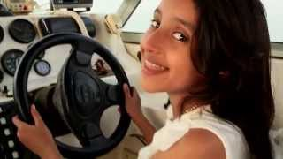 getlinkyoutube.com-قناة اطفال ومواهب الفضائية كليب الاجازة اداء نيرمين