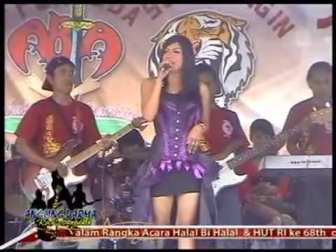 Angling Darma Rock Dangdut - Karepe Dewe (LIVE Nyawangan -Sendang)
