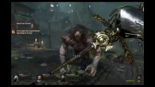 getlinkyoutube.com-Cataclysm Solo Well Watch (Witch Hunter) - Warhammer End Times: Vermintide