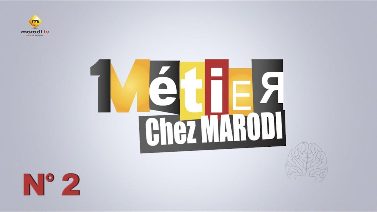 Un métier chez Marodi: avec notre Chef Op