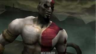 God of War 1 - Part 1 of 11