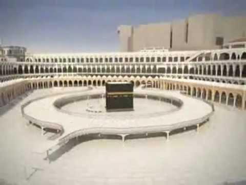 Makkah Haram_mataf - YouTube