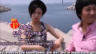 getlinkyoutube.com-Shin Se Kyung on Running Man 57