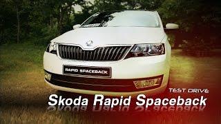 getlinkyoutube.com-Skoda Rapid Spaceback 1.4 TDI試駕:三缸柴油大開眼界