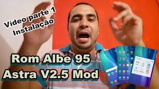 getlinkyoutube.com-Rom albe 95 Astra v2 5 Mod GT-i9505 Parte 1 Instalação